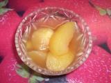 Osvěžující jablečný kompot recept