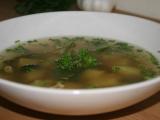 Česnečka recept