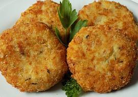 Sýrové karbanátky s uzenou vůní recept