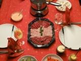 Fondue chinoise recept