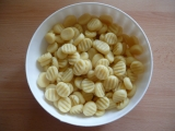 Bezlepkové bramborové noky recept