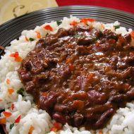 Chilli con carne Mexico recept