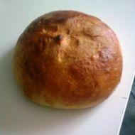 Mazanec hnětený v pekárně recept