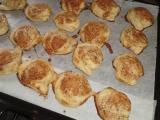 Super rychlé koláčky z listového těsta recept