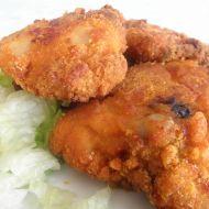 Pečené kuřecí špalíčky recept