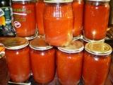 Kadlíkův kečup recept