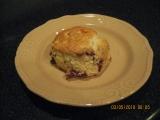 Anglické bochánky k čaji (scones) recept