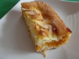 Rychlý koláč s ovocem recept