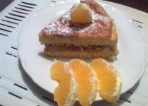 Dietní mrkvový koláč recept