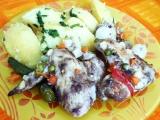 Kuře Livie Klausové recept
