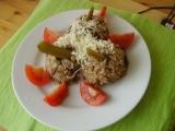 Rizoto s hříbky a se zeleninou recept
