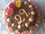 Výborný piškotový korpus na dorty recept