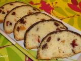 Chlebíček z bílků recept