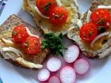Chléb ve vajíčku (snídaně) recept