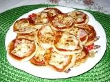 Mini pizza  od Petra recept