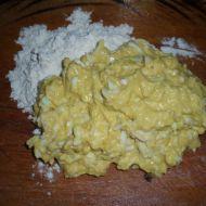 Polévka s vaječnými nočky recept