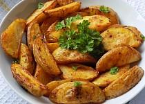 Jemné americké brambory recept