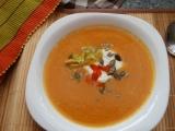 Zimní zahřívací polévka recept
