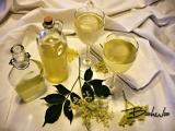 Bezová limonáda recept