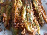 Jitrocel v sýrovém těstíčku recept