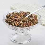 Pražená dýňová semínka recept