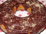 Ořechová bábovka recept