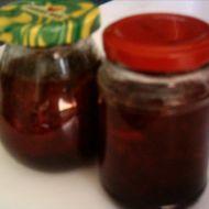 Rychlá jahodová marmeláda recept