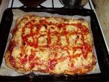 Těsto na pizzu z Itálie recept