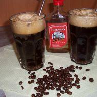 Ledová káva s colou recept