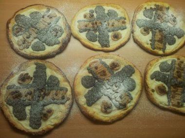 Chodske kolace