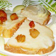 Domácí vepřové sádlo a domácí škvarky recept