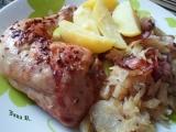 Štamgastovo kuře recept