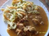 Vepřový guláš v pomalém hrnci recept
