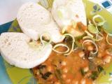 Cizrna na paprice recept