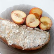 Zdravý chléb z bílého jogurtu recept