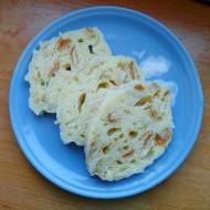 Houskové knedlíky bez kvasnic recept