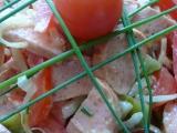 Bavorský uzeninový salát recept