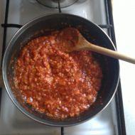 Spaghetti Corleone recept