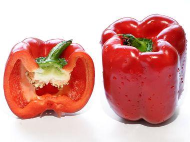 Bulharský paprikový salát