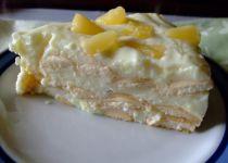 Pomerančové Tiramisu recept