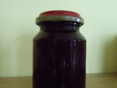 Rybízová marmeláda od Suchých