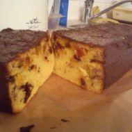 Slavnostní biskupský chlebíček recept