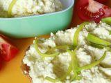 Sýrová pomazánka s cottage sýrem recept