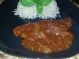 Červené maso recept