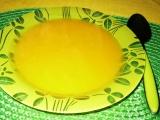 Dietní mrkvová polévka recept