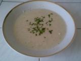 Květáková polévka se smetanou recept