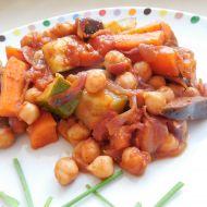 Zeleninové tajine recept