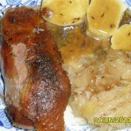 Klasické bramborové knedlíky recept