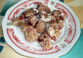 Třešňové halušky recept