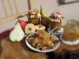 Jablko hruškový džem recept